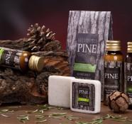 Silvestris Pine Dark