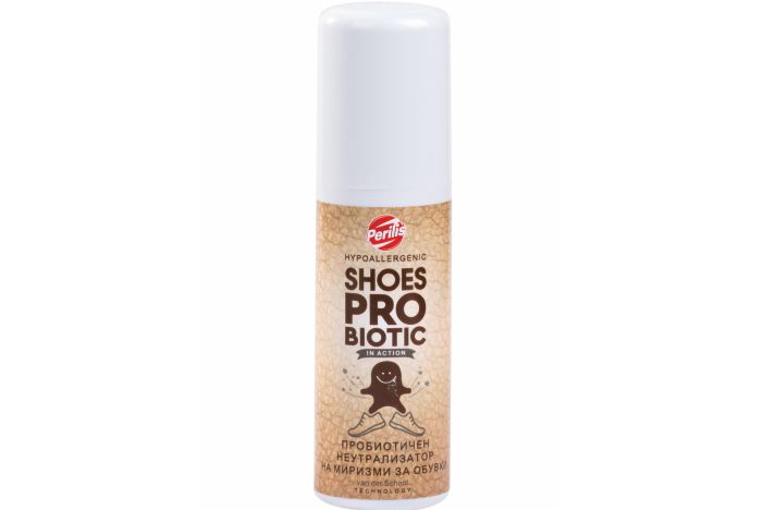 Perilis Shoes Probiotic 100 ml_site
